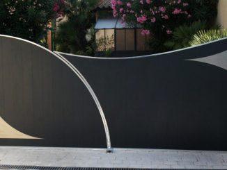 motorisation de portail