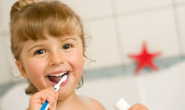 hygiene dentaire