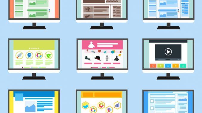 design site profesionnel