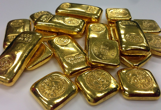 bullion market gold