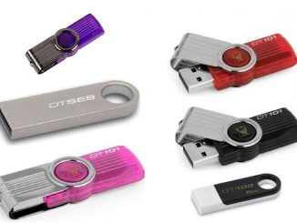 cles usb personnalise
