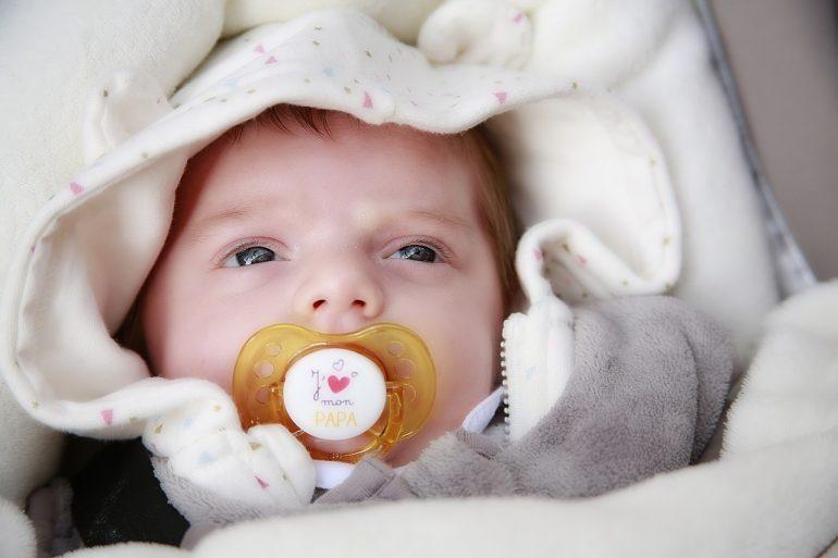 cama de bebe