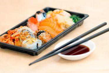 sushi maki Ollioules