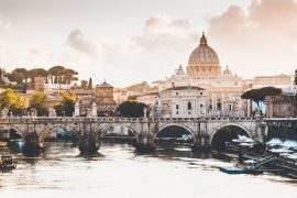 viaggio roma