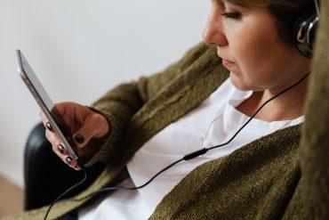 Stimme SMS