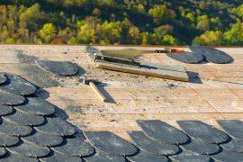 zinc roofer