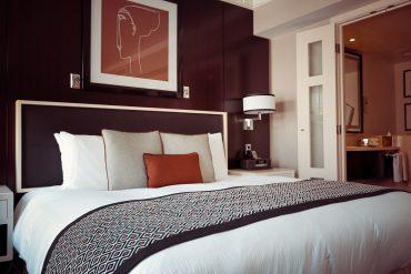 hotel room price