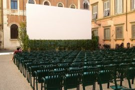 cinema projection