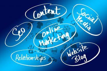 publicite web