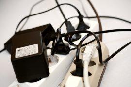 prises electriques